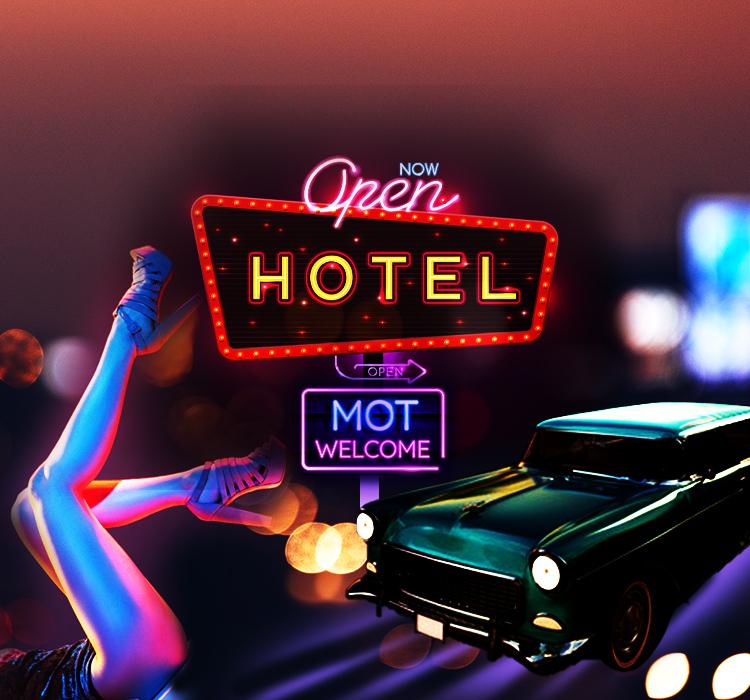福井市のラブホテル|ホテル MOT(モオ)