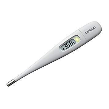 体温計の画像
