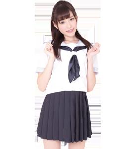 神高校夏服特別制服の画像